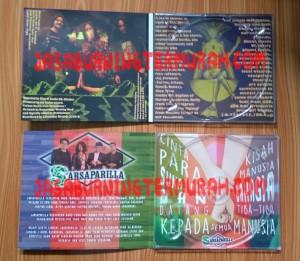 TRAY CD BELAKANG